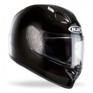 Kask integralny HJC FG-17 METAL BLACK