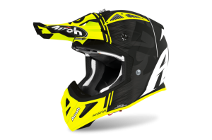 Kask Airoh Aviator Ace Kybon