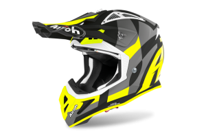 Kask Airoh Aviator ACE Trick