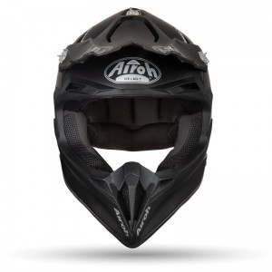 Kask Airoh Terminator Open Vision Monocolor