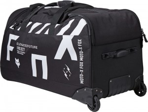 TORBA FOX SHUTTLE ROLLER RIGZ BLACK