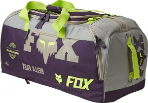 TORBA FOX PODIUM ILLMATIK PURPLE