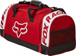 TORBA FOX 180 DUFFLE MACH ONE RED